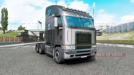 Freightliner Argosy v2.3 для Euro Truck Simulator 2