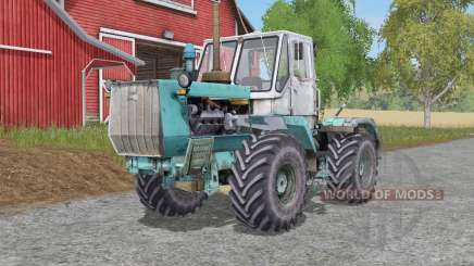 Т-1ⴝ0Ƙ для Farming Simulator 2017