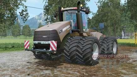 Case IH Steiger 6Զ0 для Farming Simulator 2015