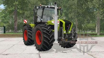 Claas Xerion 3300 Trac VꞒ для Farming Simulator 2015