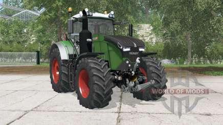 Fendt 1050 Variꚛ для Farming Simulator 2015