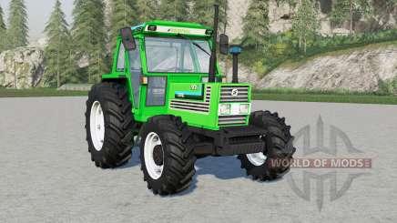 Agrifull 90S для Farming Simulator 2017