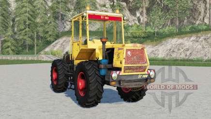 Skoda-LIAⱿ 180 для Farming Simulator 2017