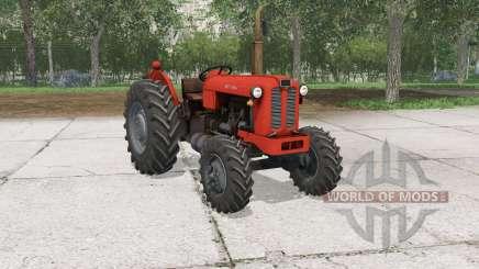 IMT 5ⴝ8 для Farming Simulator 2015