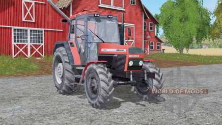 Ursus 123ꝝ для Farming Simulator 2017