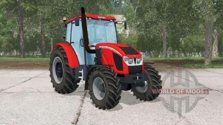 Zetor Forterra 100 HSX для Farming Simulator 2015