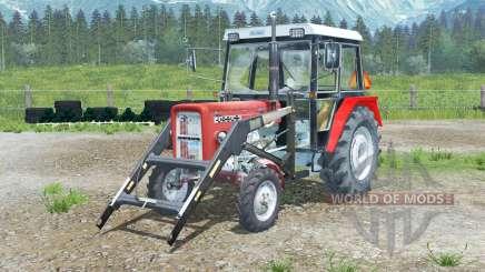 Ursus C-ӡ60 для Farming Simulator 2013