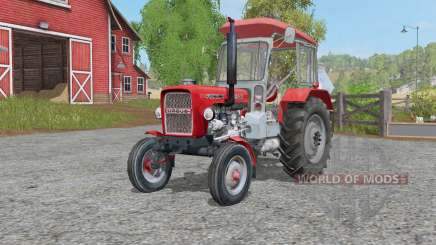 Ursus C-ӡ30 для Farming Simulator 2017