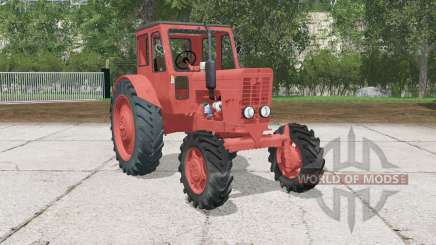 МТЗ-52 Беларусҍ для Farming Simulator 2015