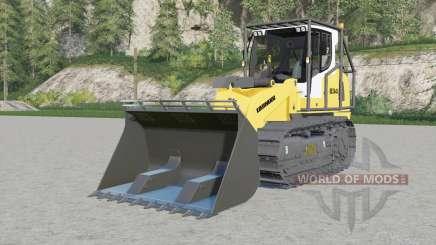 Liebherr LR 63Ꝝ для Farming Simulator 2017