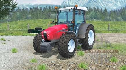 Same Explorer³ 10ⴝ для Farming Simulator 2013