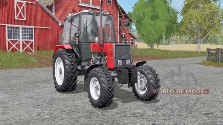 МТЗ-1025 Беларуȼ для Farming Simulator 2017