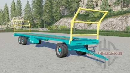 Rolland RP 12006 для Farming Simulator 2017