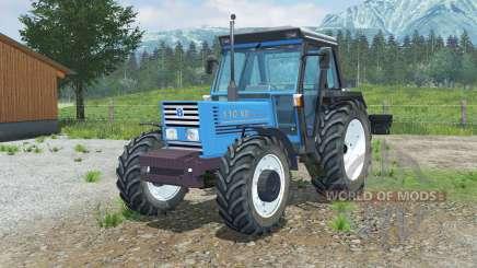 New Holland 110-୨0 для Farming Simulator 2013