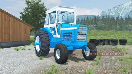 Ford 8000 для Farming Simulator 2013