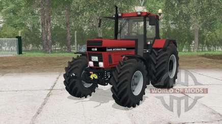 Case International 1455 XⱢ для Farming Simulator 2015