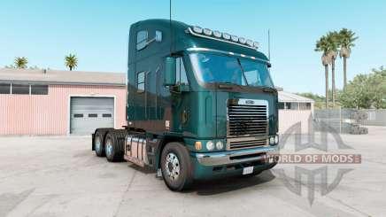 Freightliner Argosy v2.5 для American Truck Simulator