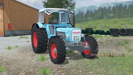 Eicher Mammut 3422A для Farming Simulator 2013