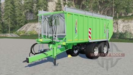 Demmler TSM 230 L для Farming Simulator 2017