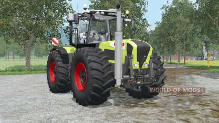 Claas Xerion 3800 Trac ꝞC для Farming Simulator 2015