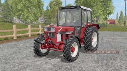 International 844 для Farming Simulator 2017