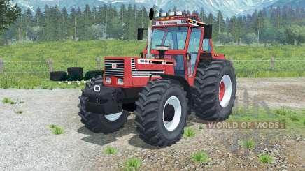 Fiat 180-90 DƬ для Farming Simulator 2013