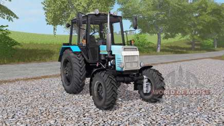 МТЗ-920 Беларуꞔ для Farming Simulator 2017