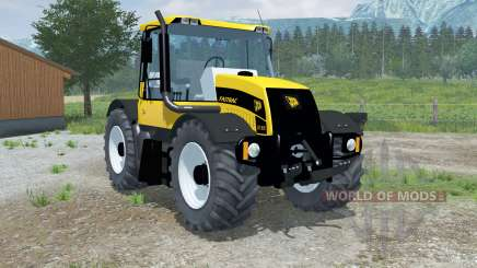 JCB Fastrac 318ⴝ для Farming Simulator 2013