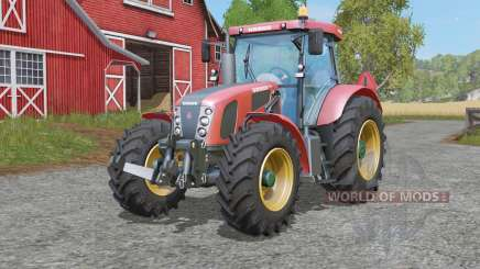 Ursus 15014 FL consolᶒ для Farming Simulator 2017