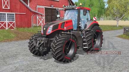New Holland T8.4೩0 для Farming Simulator 2017
