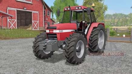 Case International 5130 Maxxuɱ для Farming Simulator 2017