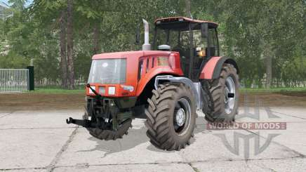 МТЗ-3022ДЦ.1 Беларуꞓ для Farming Simulator 2015