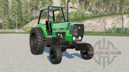 Agrale-Deutz BX 90 для Farming Simulator 2017