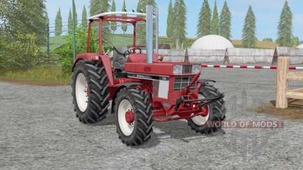 International 74Ꝝ для Farming Simulator 2017