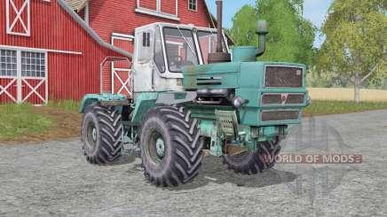 Ƭ-1ⴝ0Ƙ для Farming Simulator 2017
