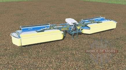 Pottinger NovaCat X8 EƊ для Farming Simulator 2017