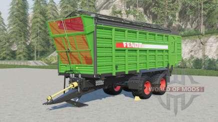 Fendt Siwa 720 для Farming Simulator 2017
