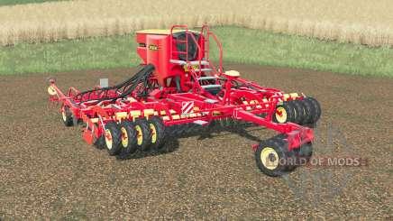 Vaderstad Rapid A 600S multiseeder для Farming Simulator 2017