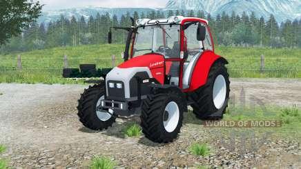 Lindner Geotrac 6Ꝝ для Farming Simulator 2013