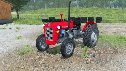 IMT 533 DeLuxᶒ для Farming Simulator 2013