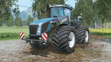 New Holland T9.ⴝ65 для Farming Simulator 2015