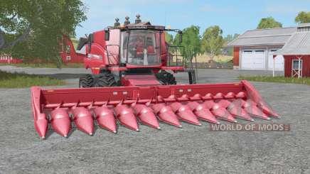 Case IH Axial-Flow 92ろ0 для Farming Simulator 2017