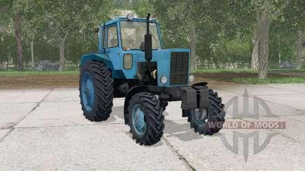 МТЗ-82 Беларуɕ для Farming Simulator 2015