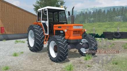 Fiat 1300 DT Super для Farming Simulator 2013