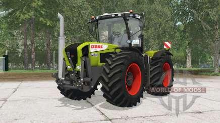 Claas Xerion 3300 Trac ѴC для Farming Simulator 2015