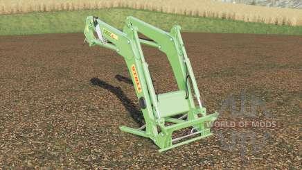 Stoll Robust F HD для Farming Simulator 2017