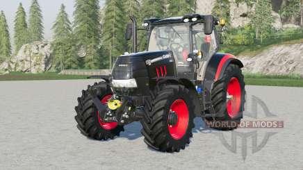 Case IH Puma 105 CVX для Farming Simulator 2017
