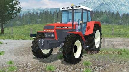 ZTS 16245 Turbꝋ для Farming Simulator 2013