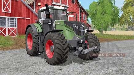 Fendt 1050 Variø для Farming Simulator 2017