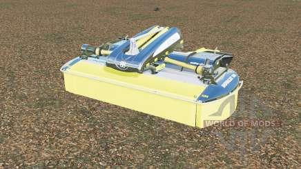 Pottinger NovaCat 301 ED v1.1 для Farming Simulator 2017